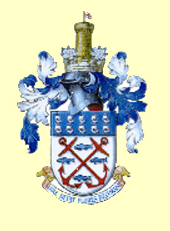 Exmouth crest